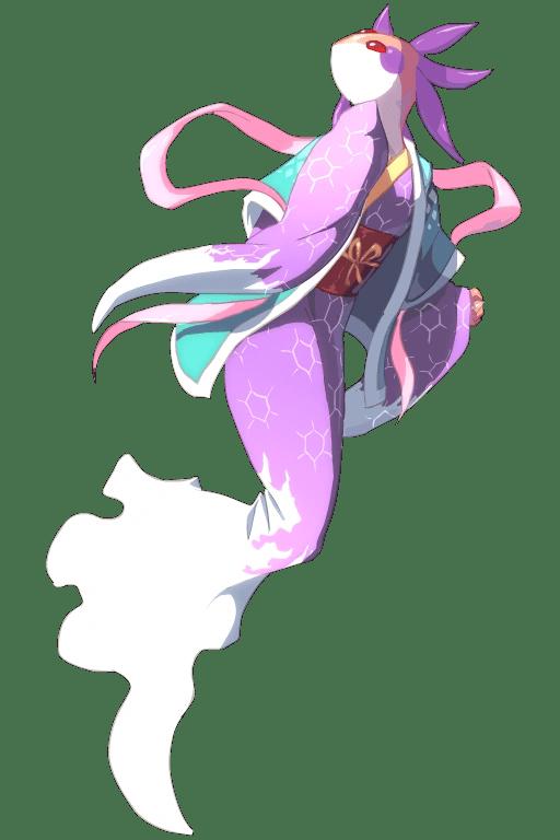 Hylotl Starbound Wiki Wikia