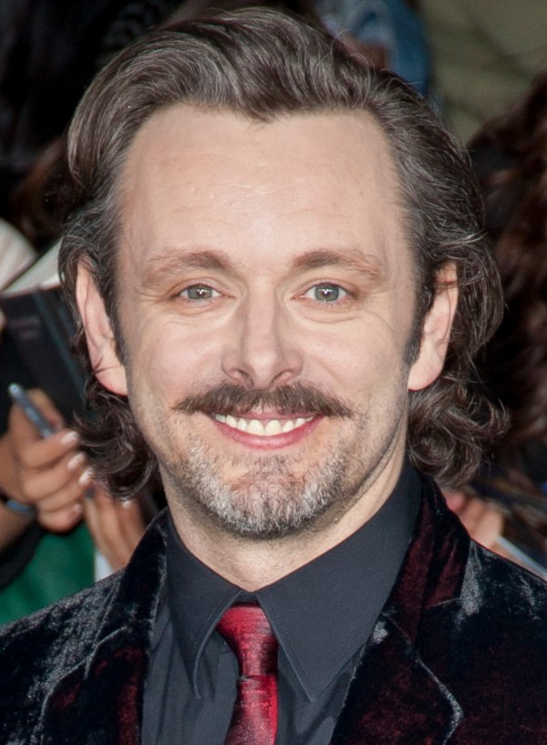 Michael Sheen - Disney Wiki