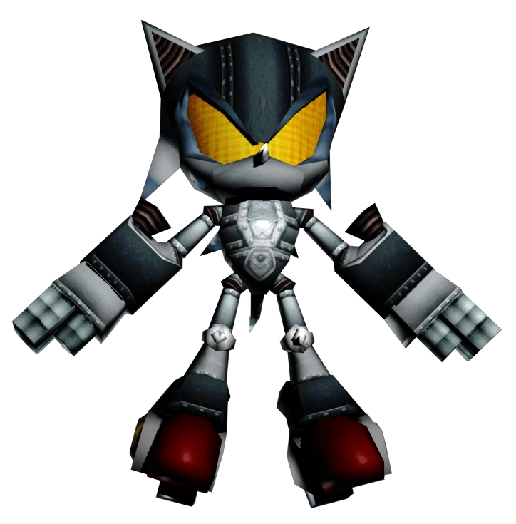 Unnamed Sonic Robot Sonic News Network Wikia