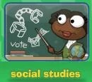 Fav subject social studies choice