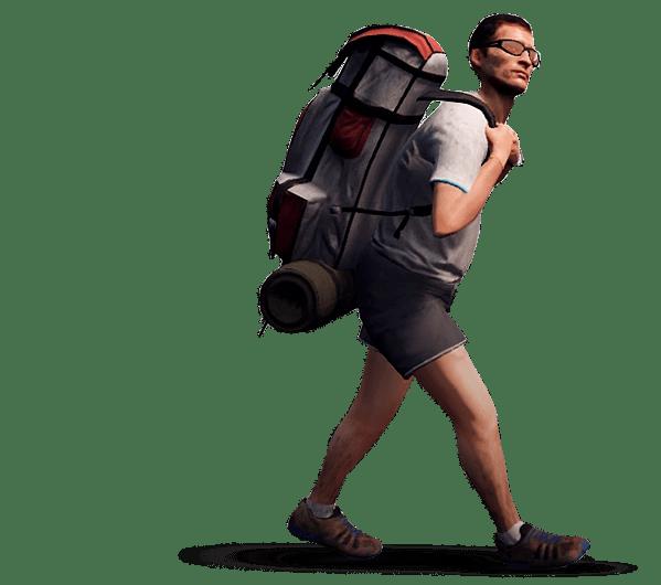 Hiking - GTA Wiki, the Grand Theft Auto Wiki - GTA IV, San ...