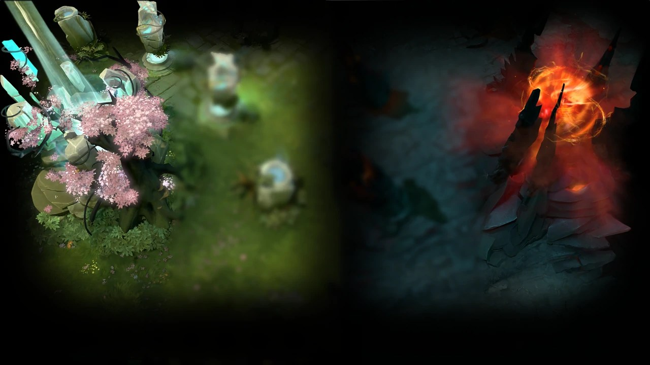 Image Dota 2 Background Dota Ancientspng Steam