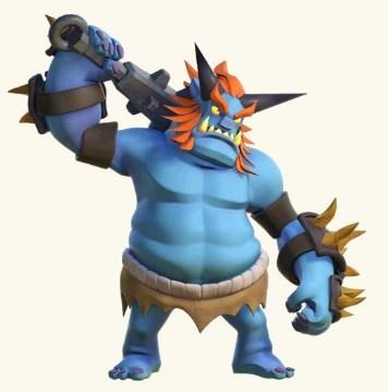Image Oni Trollpng Samurai Siege Wiki Wikia