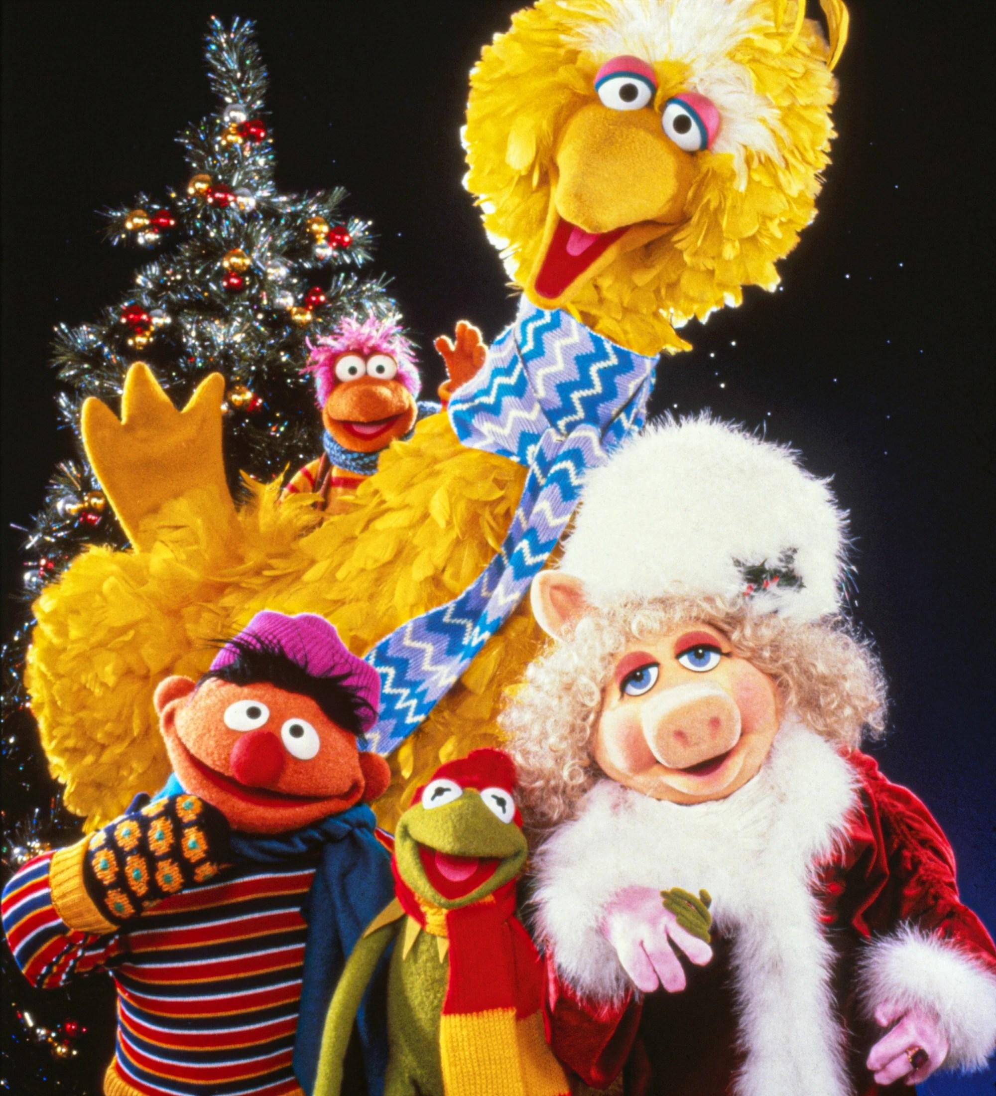 A Muppet Family Christmas Muppet Wiki