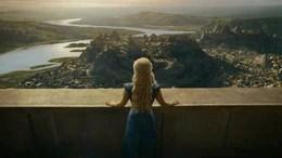 Vista desde la Gran Pirámide HBO