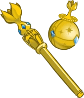 Arendelle Royal Regalia icon