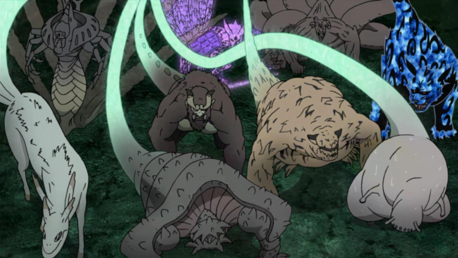 Narutopedia, The Naruto Encyclopedia Wiki