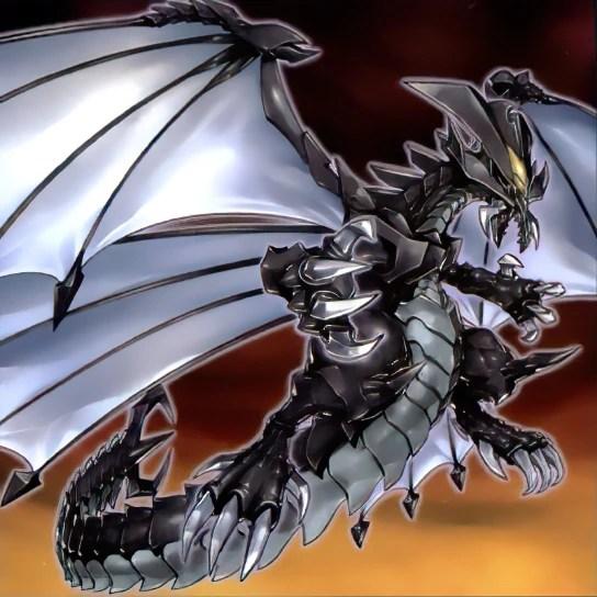 Dragn Fuerza De Espejo Yu Gi Oh Wiki En Espaol