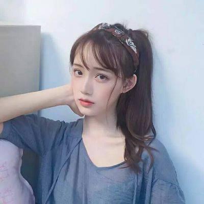 『雨沐』乖乖女_QQ女生頭像_我要個性網