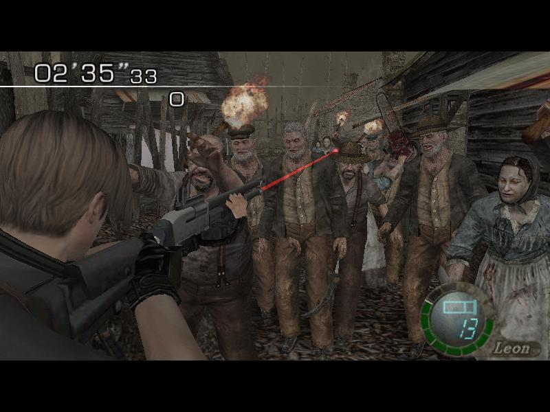 RE4 Merc. Picture