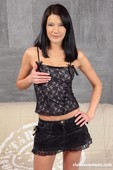 """ClubSevenTeen – Milla """"Gaping Her Innocent Hole"""""""