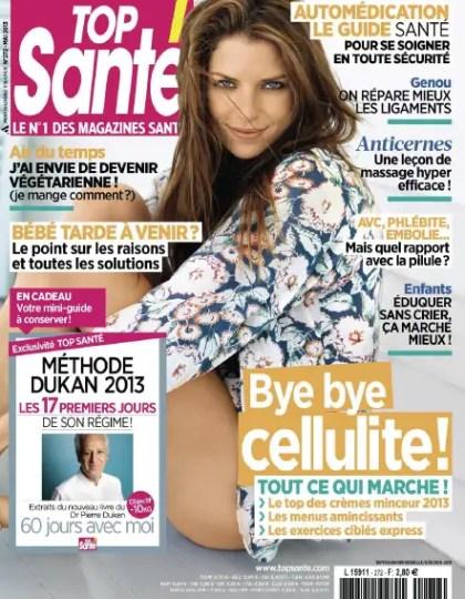 Top Sante N°272 Mai 2013