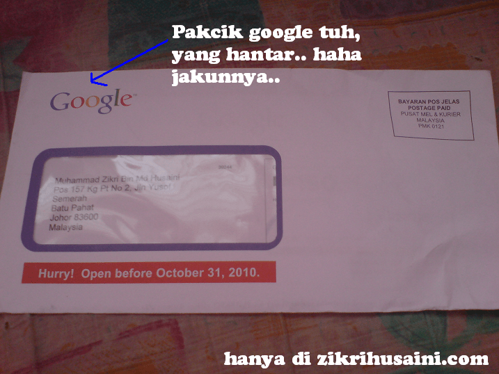 google, google adswords, voucher google adswords, surat saman google,