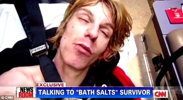 """article21546921373b3760 - Exadicto a """"sales de baño"""" dice que se sentía poseído por Jason Voorhees de Viernes 13"""