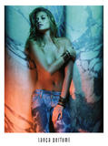 Ana Beatriz Barros - Lanca Perfume ads Spring Summer 2009 - Hot Celebs Home