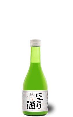 桃川 にごり酒300ml