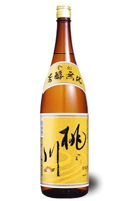 桃川 金松1800ml