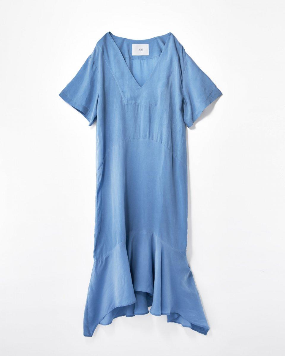 KkCo ドレスの写真