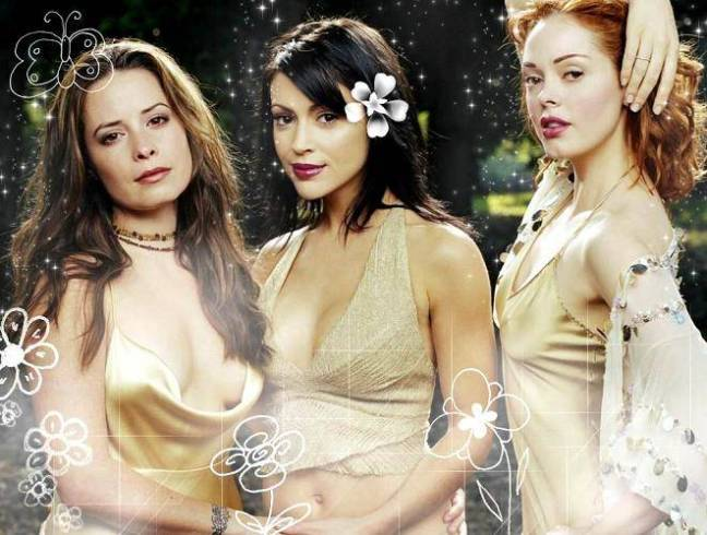 Embrujadas Charmed Todas las temporadas