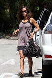 Halle Berry - Huge glasses And breasts candid pictures