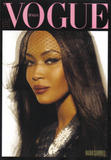 Vogue Italia July 2008 The Black Issue