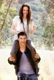 Kristen Stewart and Taylor Lautner more Entertainment Weekly outtakes - 2009 - 4HQ