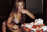 Audrina Patridge show off her body in lingerie in Maxim - Hot Celebs Home