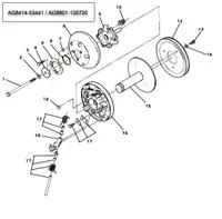 Club Car GAS 19842005 Diagrams  Gas | Cartaholics Golf Cart Forum