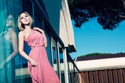Scarlett Johansson ~ 2011 Mango photoshoot 4HQ