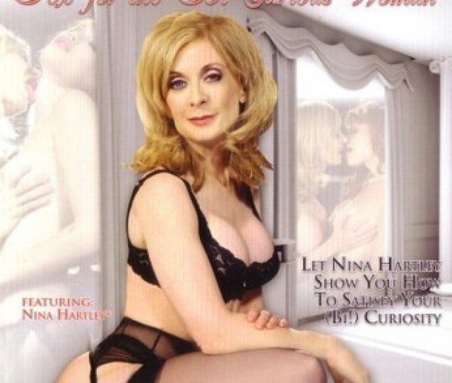 Title Nina Hartleys Guide For Bi Curious Women Runtime 014213 Category Instructional Porn Guide