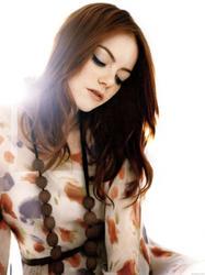 Emma Stone in Nylon Magazine - Hot Celebs Home