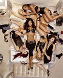 The Pussycat Dolls in Blender magazine photoshoot - Hot Celebs Home