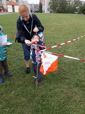 Festival sportu a zábavy, Kladno Brjanská, 22.6.2018