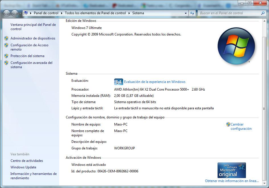 telecharger windows 7 loader extreme edition v3.503 gratuit