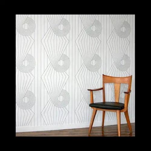 Wall Paper, Wall Nut