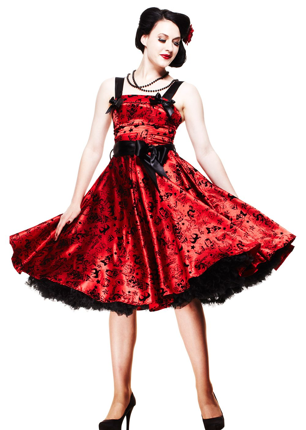 Plus Size Gothic Lolita Fashion