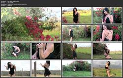 th 019455493 DM V096 InBlack.mov 123 342lo - Denise Milani - MegaPack 137 Videos