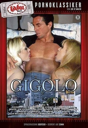 Pussyman 14 - Dreams Of A Gigolo (1996)