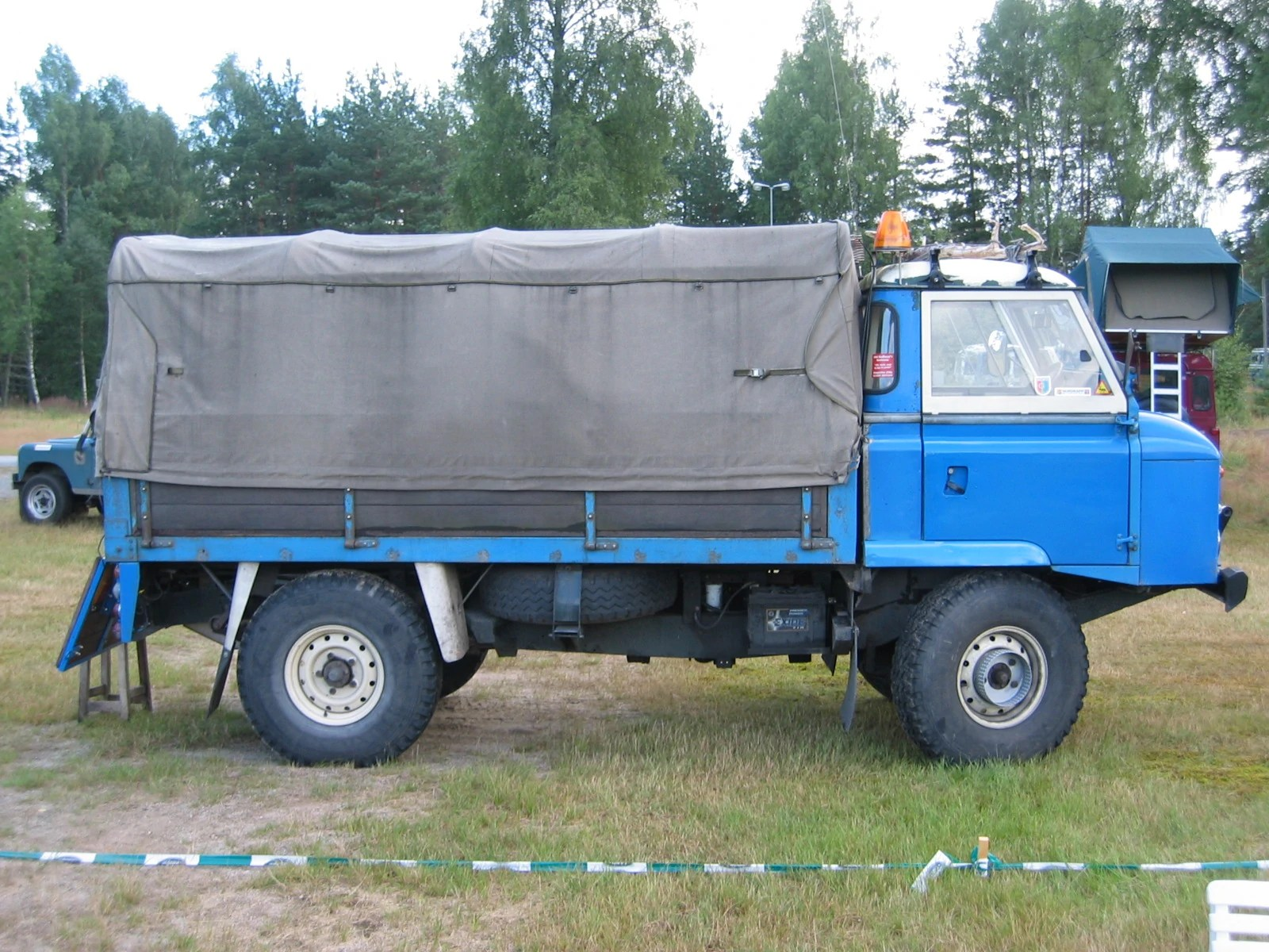 Land rover 101 for sale – Réparation de voiture