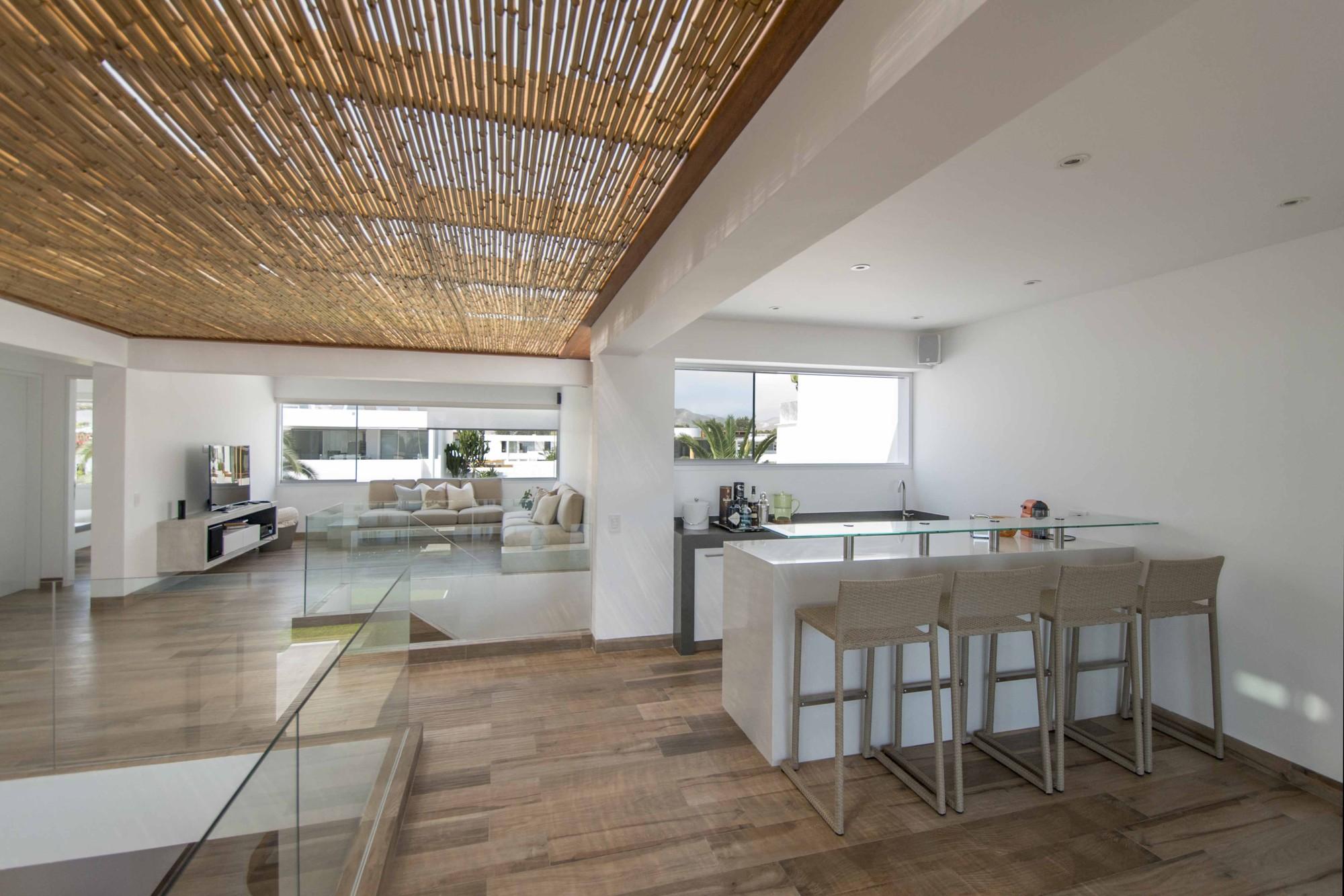 Casa by Da-Lab Arquitectos, © Renzo Rebagliati
