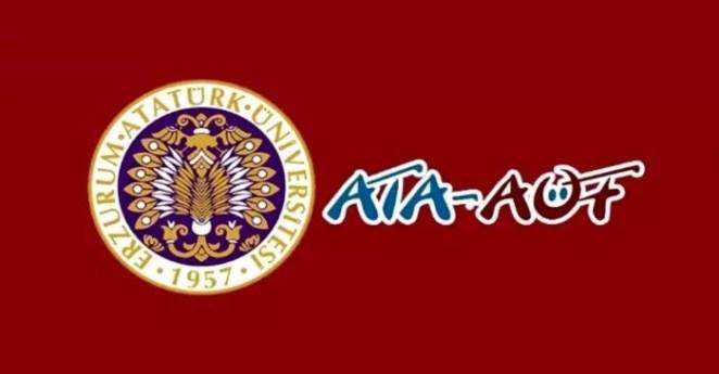ATA AF yaz okulu ders seimi nasl yaplr? 2021 ATA AF yaz okulu snav ne zaman? 14