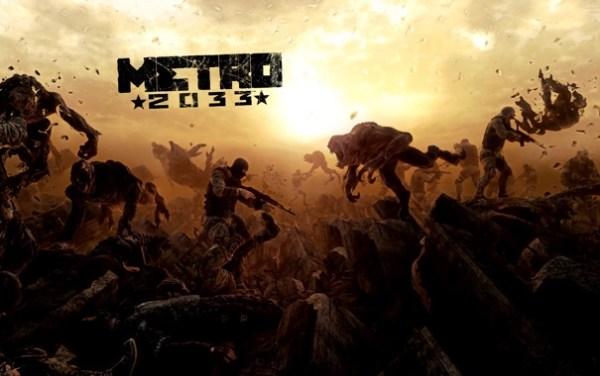 Обои metro last light, creatures, redux картинки на ...