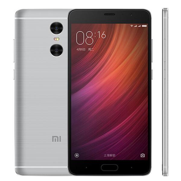 banggood Xiaomi Redmi Pro MTK6797 Helio X25 2.5GHz 10コア,MTK6797 Helio X25 1.55GHz 10コア,MTK6797 Helio X20 2.3GHz 10コア GRAY(グレイ)