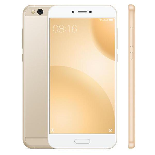 banggood Xiaomi Mi5C Pinecone Surge S1 V670 2.2GHz 8コア GOLDEN(ゴールデン)