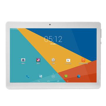 Teclast X10 Quad Core MediaTek MT6582 Quad Core 1.3GHz 16G 10.1 Inch Android 4.4.2 Phone 3G Tablet PC