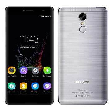 Bluboo Maya Max 6.0 inch Fingerprint 3GB RAM 32GB ROM MTK6750 Octa core 4G Smartphone