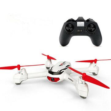 Hubsan X4 H502E With 720P HD Camera GPS Altitude Mode RC Quadcopter RTF