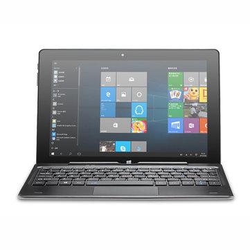 banggood PIPO W1 Pro Atom Cherry Trail X5 Z8350 1.44GHz 4コア CADETBLUE