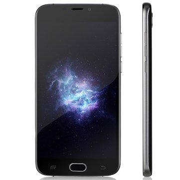 DOOGEE X9 Pro 5.5-inch 2GB RAM 16GB ROM MTK6737 Quad-core 4G Smartphone