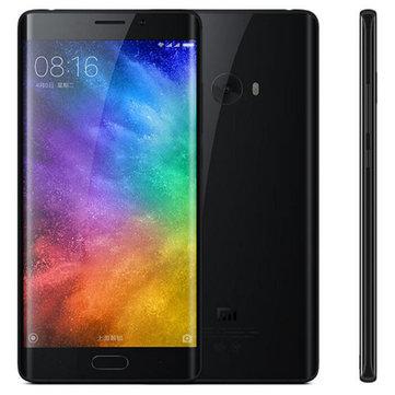 banggood Xiaomi Mi Note 2 Snapdragon 821 MSM8996 Pro 2.35GHz 4コア BLACK(ブラック)